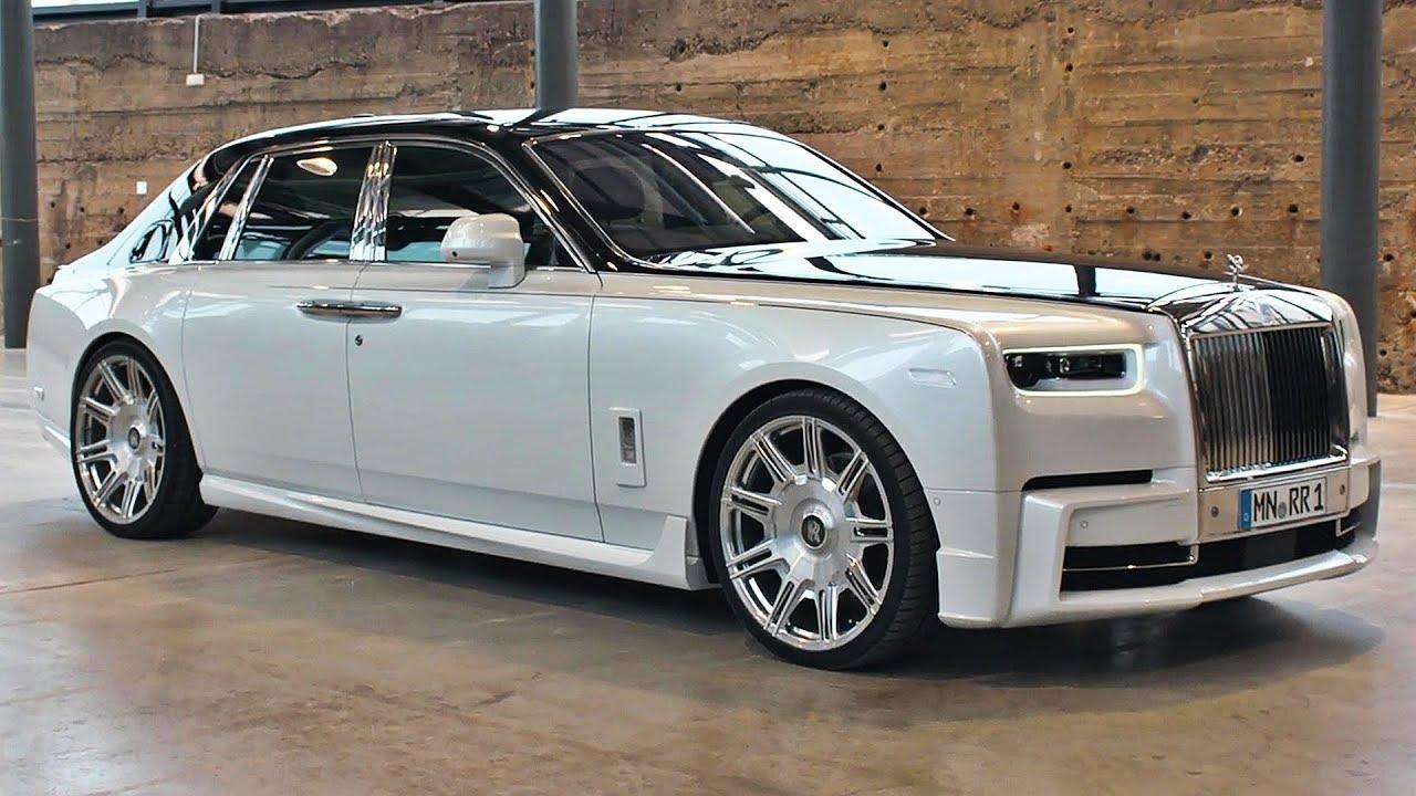 Rolls-royce Phantom (HT Auto photo)