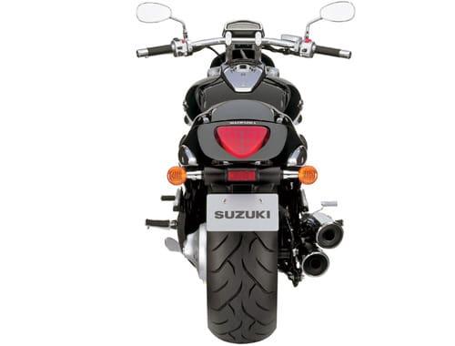 Suzuki Intruder M1800 R (HT Auto photo)