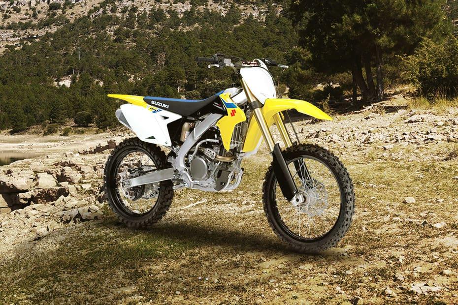 Rm Z250