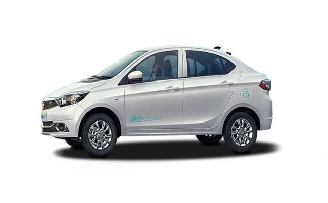 Tata Tigor Ev (HT Auto photo)