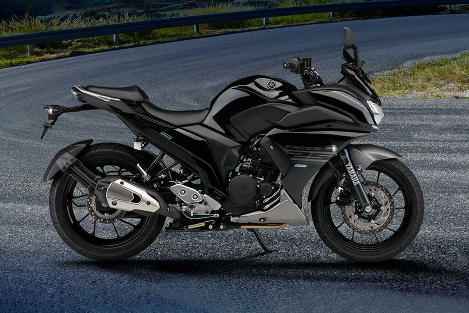 Yamaha Fazer 250 (HT Auto photo)