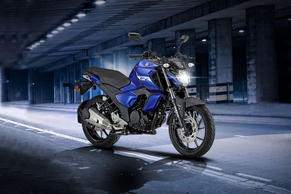 Yamaha Fz Fi Version 3 (HT Auto photo)