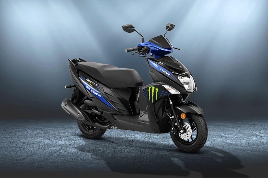 Yamaha Ray Zr (HT Auto photo)