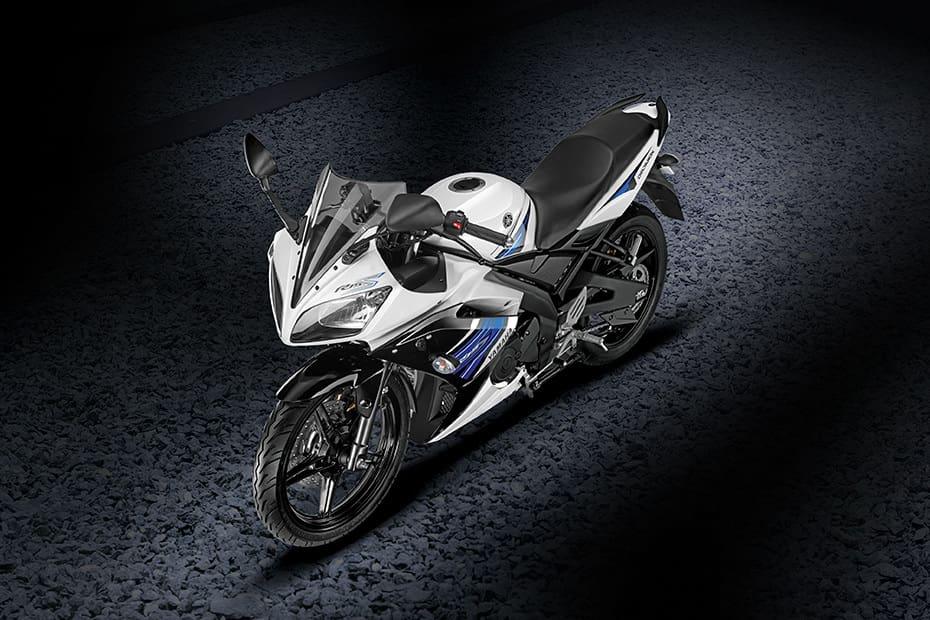 Yamaha Yzf R15s (HT Auto photo)