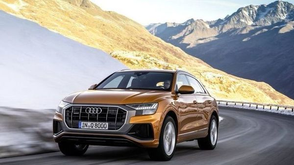 Photo courtesy: Twitter/@AudiOfficial