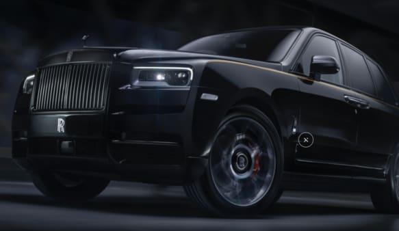 Photo courtesy: Rolls-Royce Motor Cars