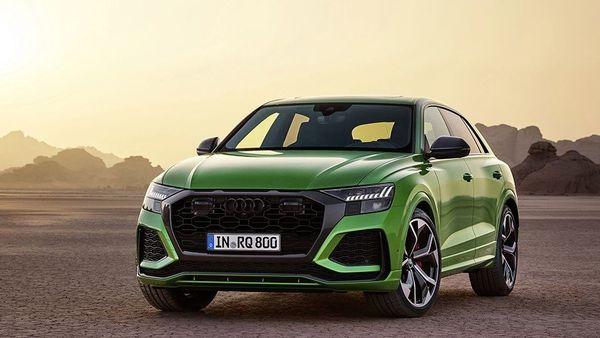 Photo courtesy: Audi