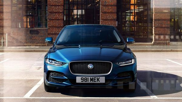 Photo courtesy: Jaguar UK