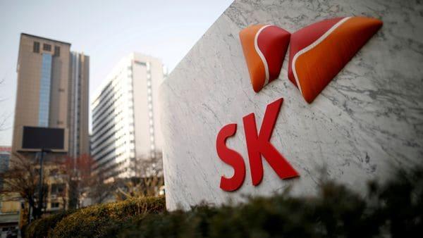 SK Innovation company (Reuters)