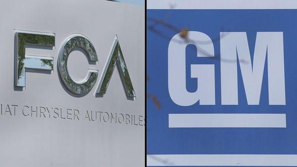 General Motors has sued Fiat Chrysler on allegations of bribery (Reuters)