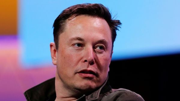 FILE PHOTO: Tesla CEO Elon Musk