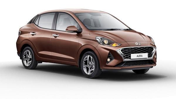 Hyundai Aura. (Photo courtesy: Hyundai)