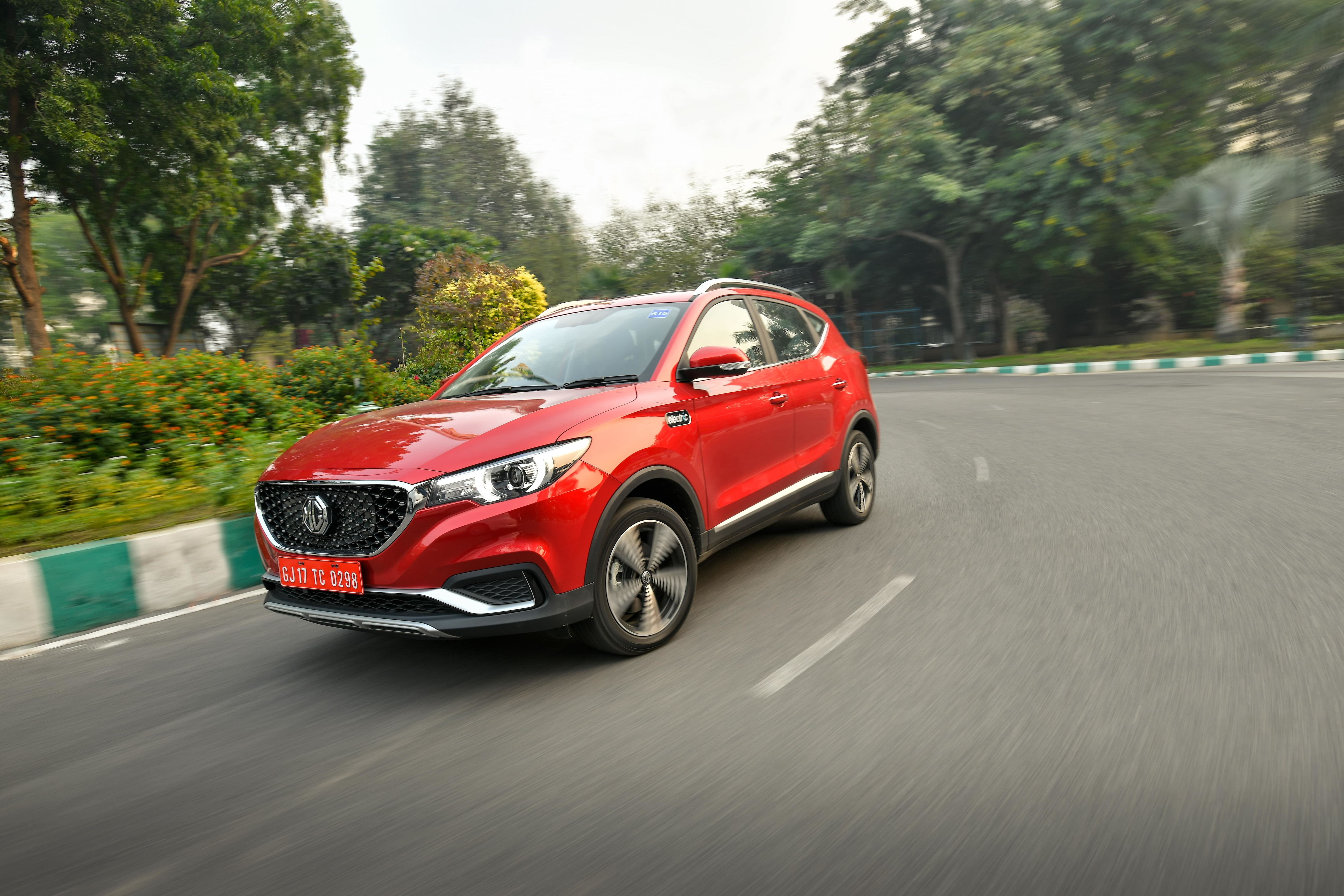 MG Motor has confidently walked into the electric mobility space in India after the success of its first and only product here - the Hector. With the ZS EV, the company is dreaming big and working hard to turn it into a reality.