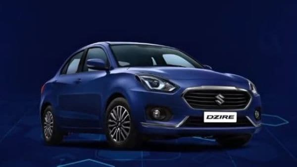 Dzire (Photo courtesy: Maruti Suzuki)