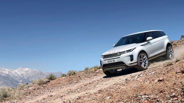 Photo of the new Range Rover Evoque 2020 (Photo courtesy: Land Rover)
