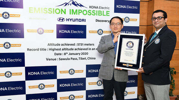 Photo courtesy: Hyundai Motor India