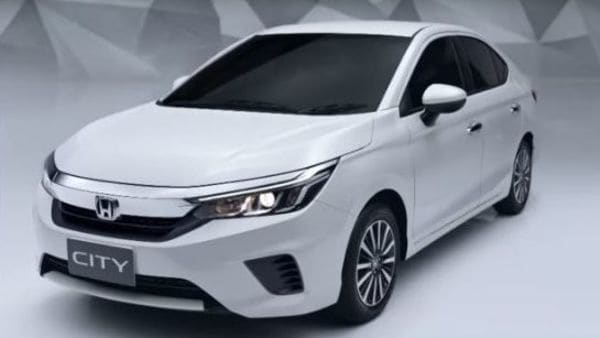 The fifth-generation Honda City was launched in Thailand in November of 2019.