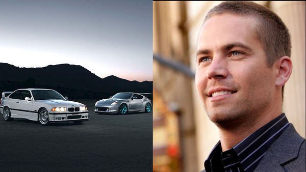 18 vehicles and 3 motorcycles owned by Paul Walker went for auction 7 years after his tragic death in an accident