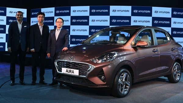 Hyundai Aura is the first offering from the company in India in 2020.