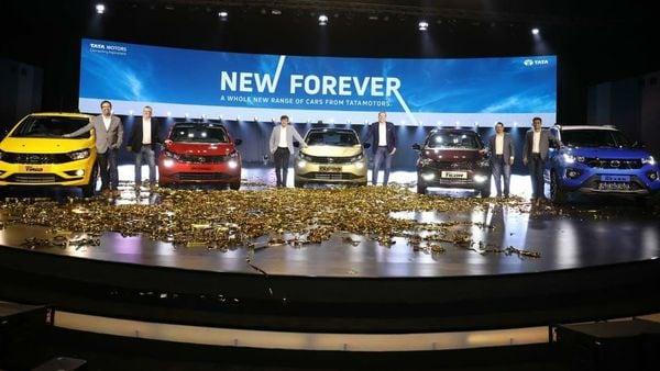 Photo courtesy: Twitter/@TataMotors_Cars