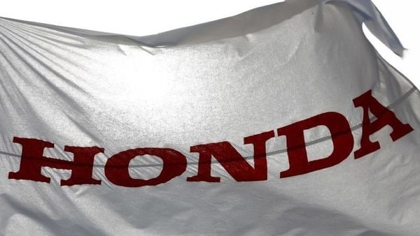 File photo of Honda logo