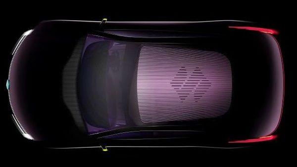 Photo of Maruti's Concept FUTURO-e. (Photo Courtesy: Maruti Suzuki)