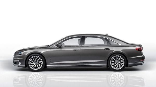 Audi India on Monday launched A8 L luxury sedan, a car the company says can redefine luxury driving in the country.