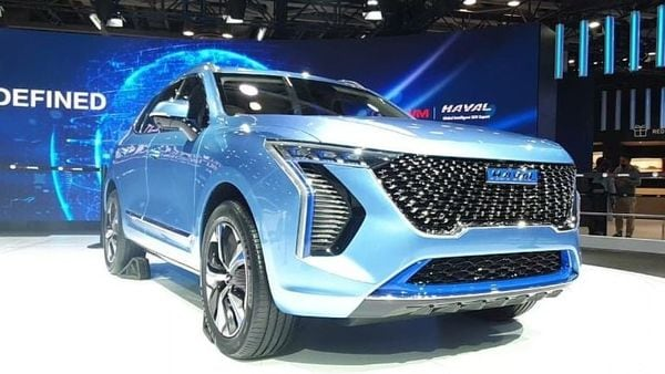 Concept H: It is a concept car presented by Chinese brand Great Wall Motors (GWM) at Auto Expo 2020 under its sub-brand Haval. A plug-in hybrid, Concept H showcases the capabilities of Haval and Great Wall Motors. It is targeted towards the millennial audience.