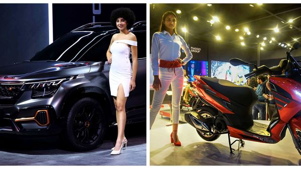Auto Expo 2020 showcased the best of the best from the automotive industry.