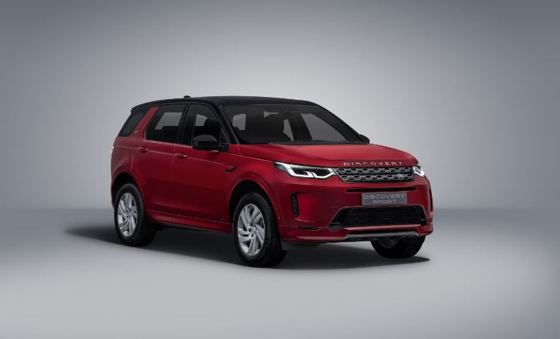 The new Discovery Sport comes with mild hybrid option which allows the Discovery Sport to cruise at speeds under 18 kmph with the engine off.