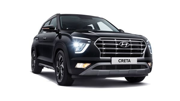 Hyundai Creta 2020.