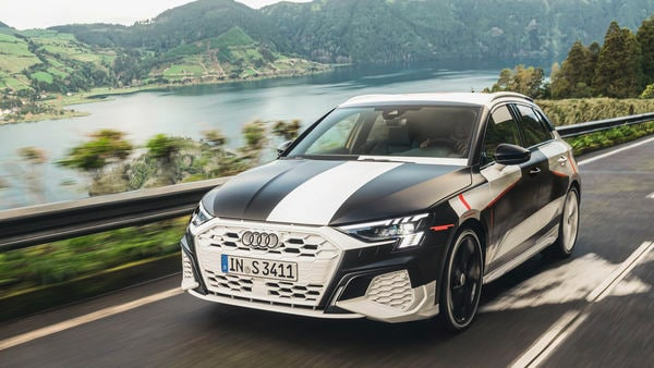 Photo of the 2021 Audi A3 Sportback