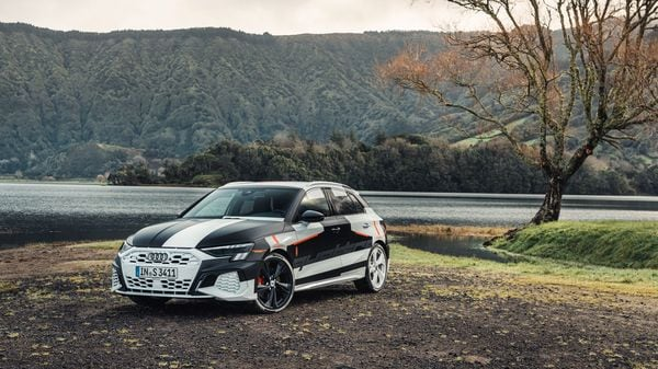 Audi is all set to launch the new A3 sportback. The world premiere of the new sporty hatchback will take place at the Geneva Motor Show in March.