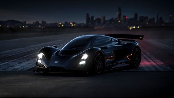 Photo of Czinger 21C Hypercar
