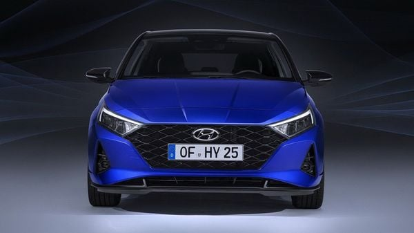 Hyundai Motor has released the first pictures of the popular i20 hatchback. The premium hatchback, which has been completely renovated, reflects a completely different design language.
