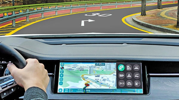 The Information and communication technology (ICT) automatically shifts to optimal gear based on road and traffic conditions ahead.