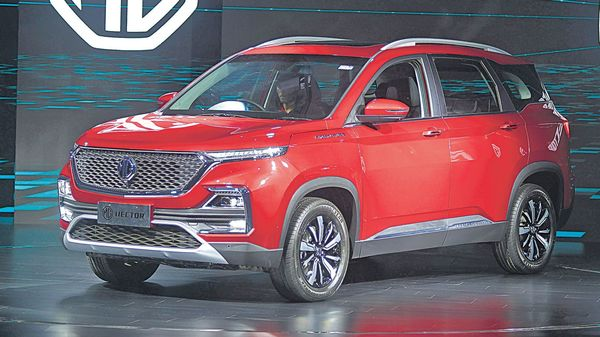 MG has faced robust demand for its Hector SUV which went on sale in June 2019. Kia, on the other hand, also had a strong response to its maiden product, the Seltos SUV, since its launch in August 2019.