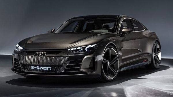 3D printing to help Audi create tools to build e-Tron GT