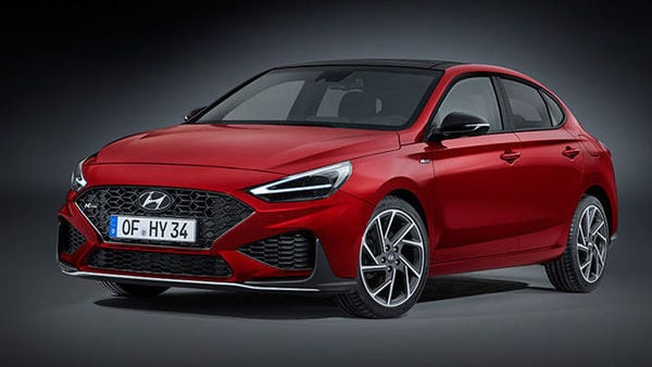 The all-new Hyundai i30 will be unveiled at the Geneva Motor Show in March