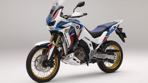 The 2020 Honda Africa Twin is a significantly improved package in comparison to the earlier model.