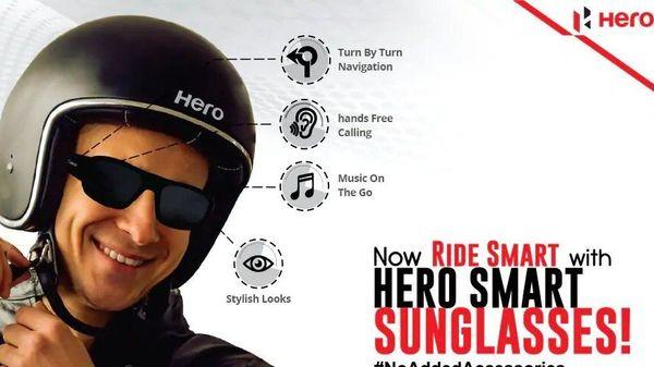Hero Smart Sunglasses