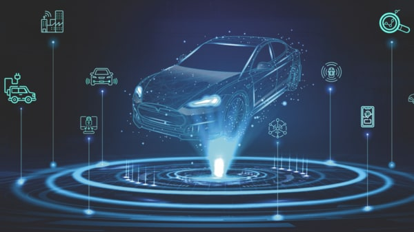 Connected Vehicle 2020 to Be Held in Bengaluru