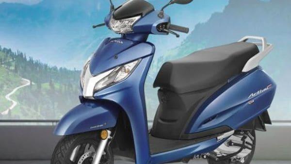 Honda Activa 125 BS 6