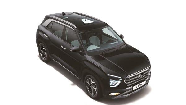 2020 Creta Bookings Now Open Hyundai Officially Reveals Interiors
