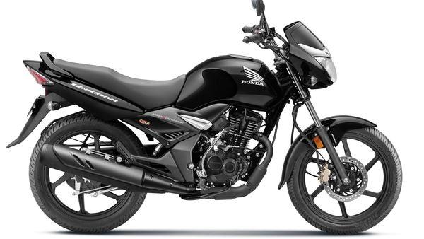 2020 Honda Unicorn BS 6