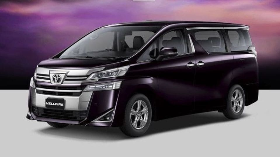 Mohanlal buys Toyota Vellfire MPV priced at ₹79.5 lakh