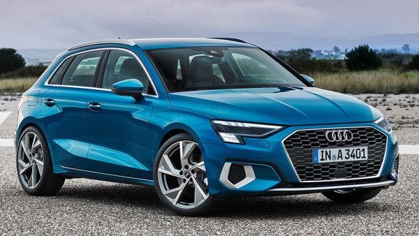 Photo of 2020 Audi A3 Sportback