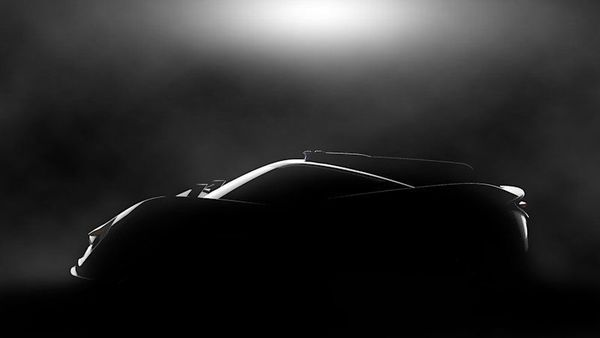 The car, codenamed AP-0, is the brainchild of Jason and Gary Leung, who founded Apex Motors