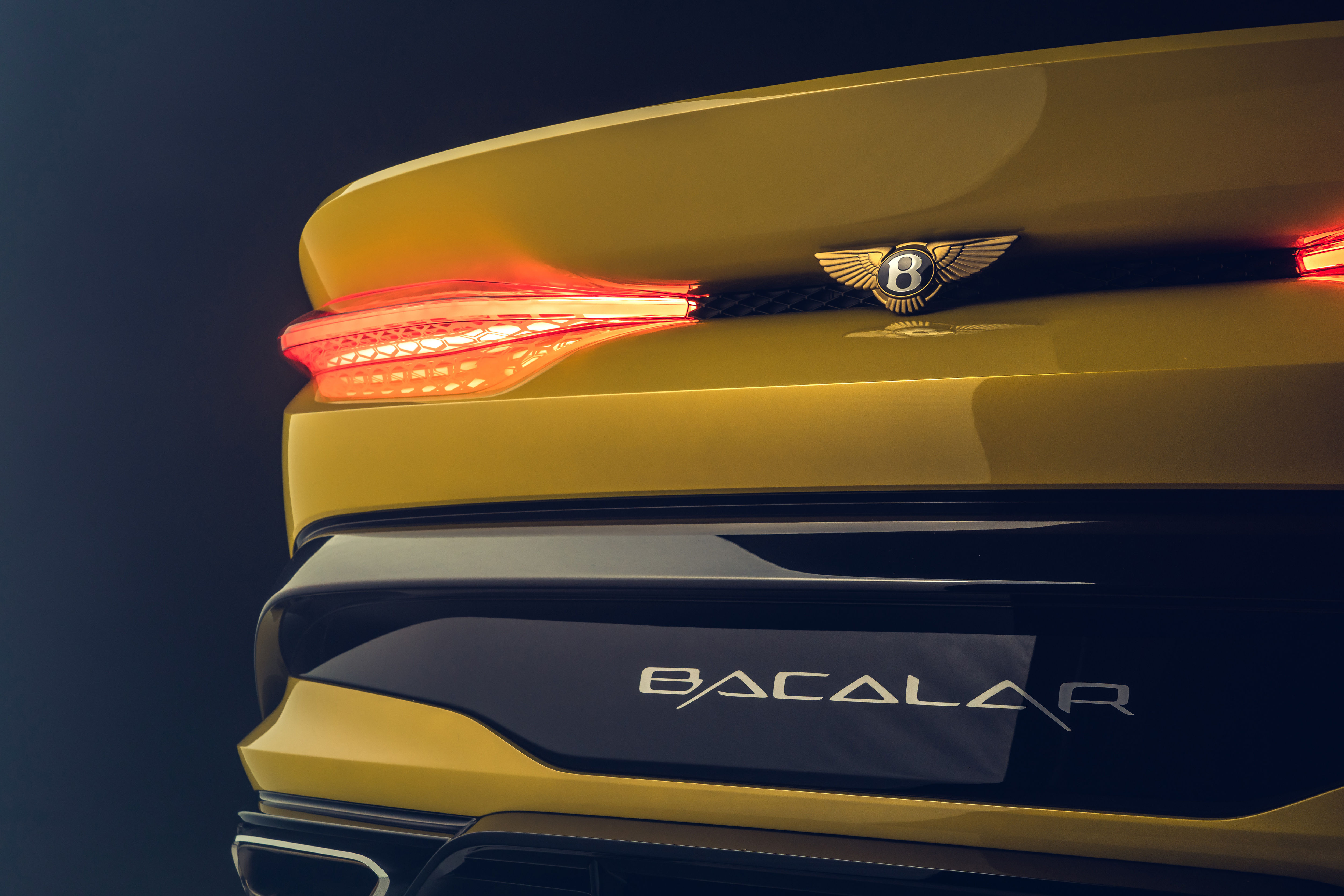 The exterior design of each model cab be customised in collaboration with each client, who can further personalise their car by choosing from various paint options, exterior treatments and design themes.