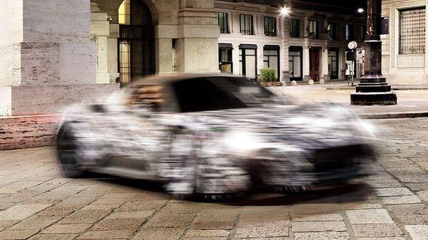 Photo courtesy: Twitter/@Maserati_HQ